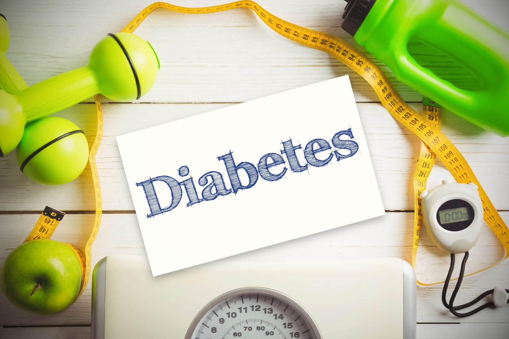 Lowering Blood Sugar Naturally
