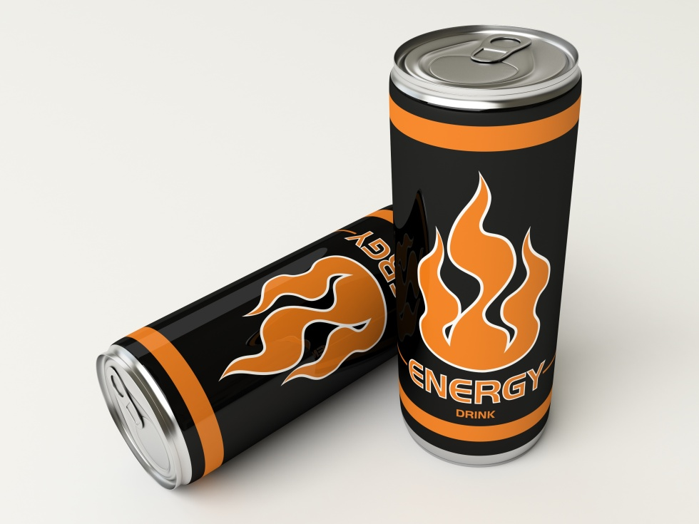 Harmful If Swallowed—The 21 Billion Dollar Energy Drink Industry That's Fueling Our Kids